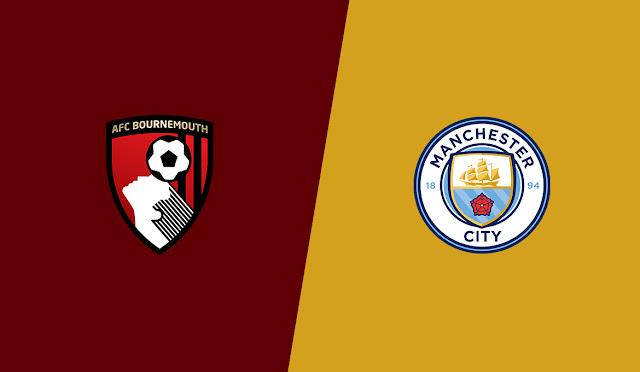 مانشستر سيتي يستضيف بورنموث اليوم الأربعاء 15 يوليو 2020 في الأسبوع 36 من الدوري الإنجليزي .. تعرف على موعد المباراة والقنوات الناقلة