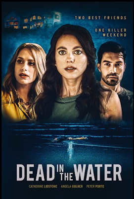 Dead In The Water 2021