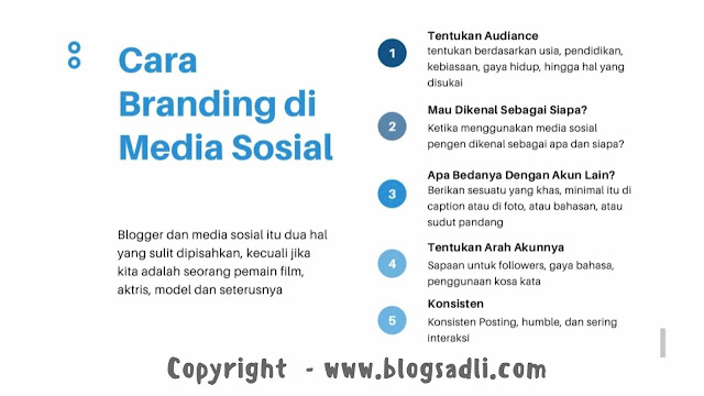 Tips menambah follower twitter