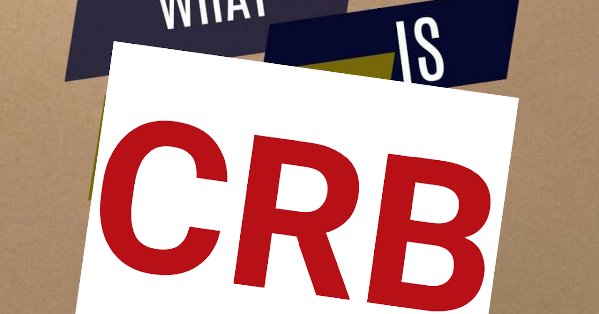 How CRB Listing Can Benefit A Borrower Loans Blog