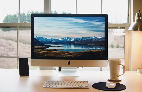 Mac Clean Up: Fast and Easy
