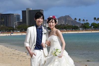 Shuji & Chiho