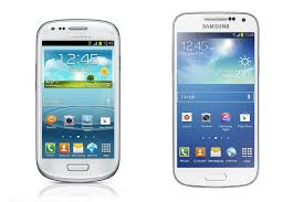 Samsung Galaxy S4 Mini VS Samsung Galaxy S4