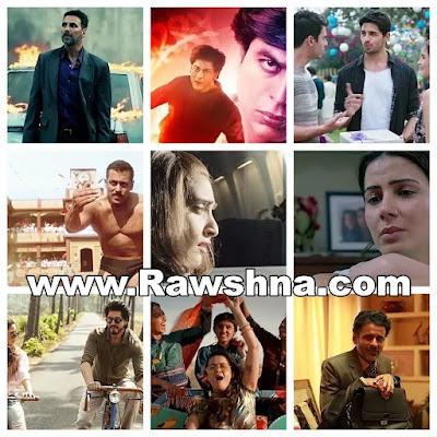 أفلام هندية 2016
