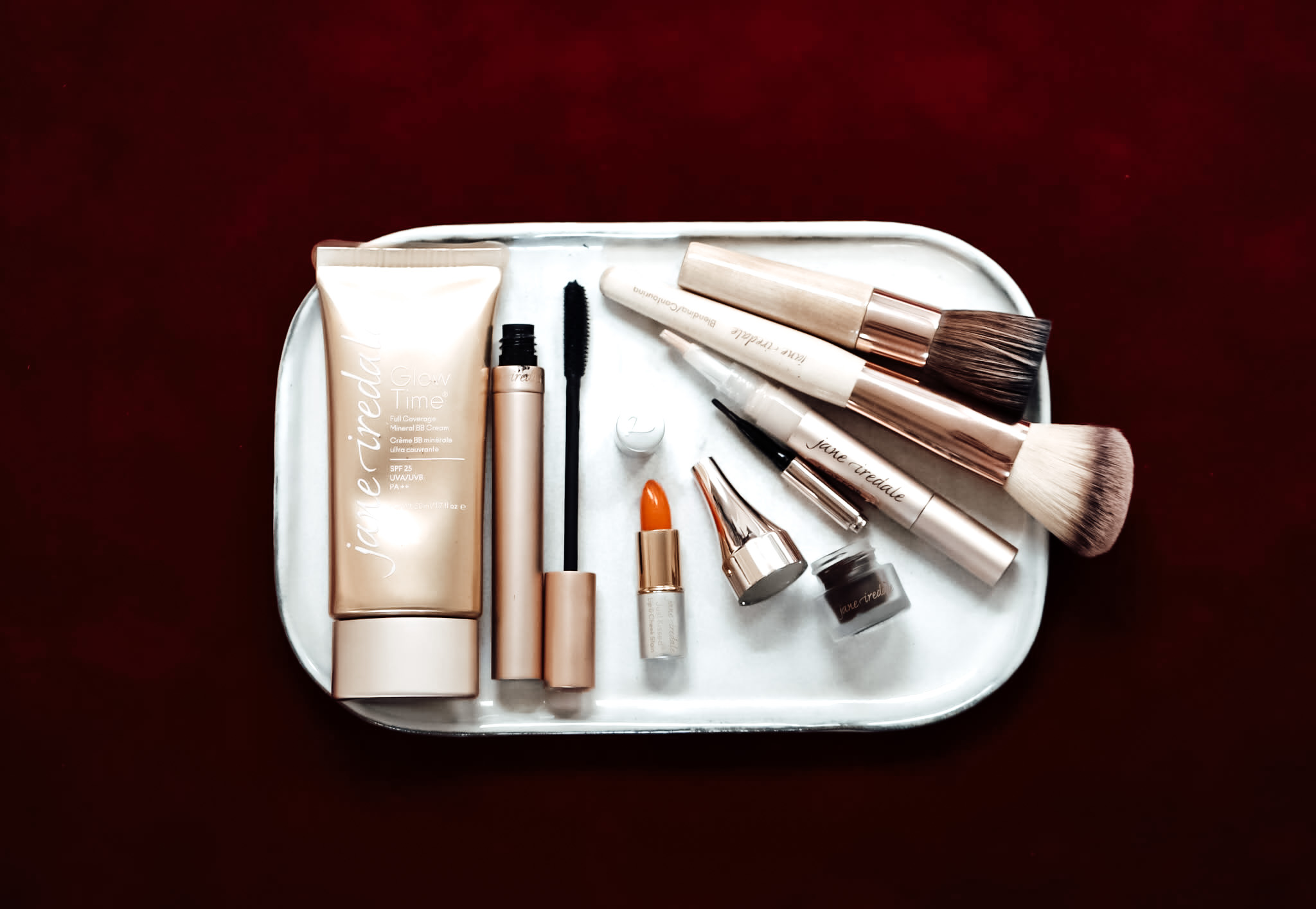 Jane Iredale Maquillage