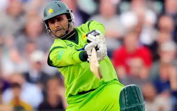 Abdul Razzaq makes a wonderful prediction about the rankings in Pakistan