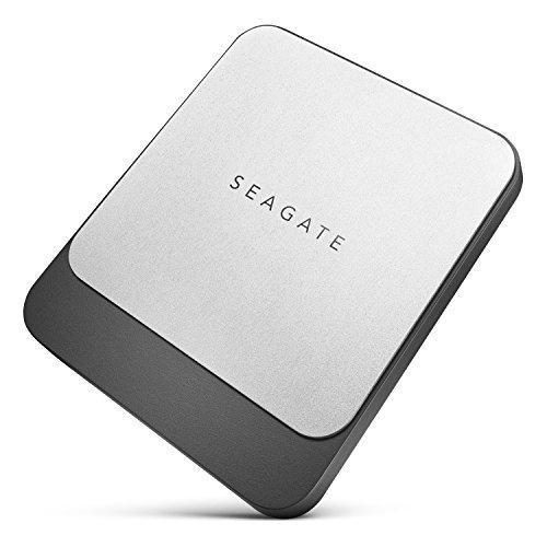 Seagate Fast SSD 250GB External SSD