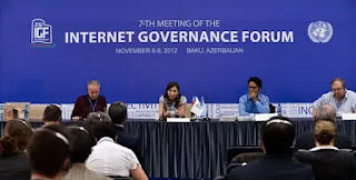 IT Ministry to host first Internet Governance Forum in the country