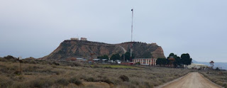 Navarra, Bardenas Reales.