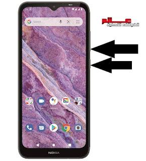 طريقة فرمتة و إعادة ﺿﺒﻂ ﺍﻟﻤﺼﻨﻊ نوكيا Nokia C10