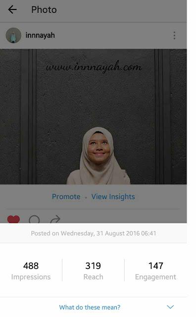 Profil bisnis instagram, tips instagram, sosial media, branding instagram