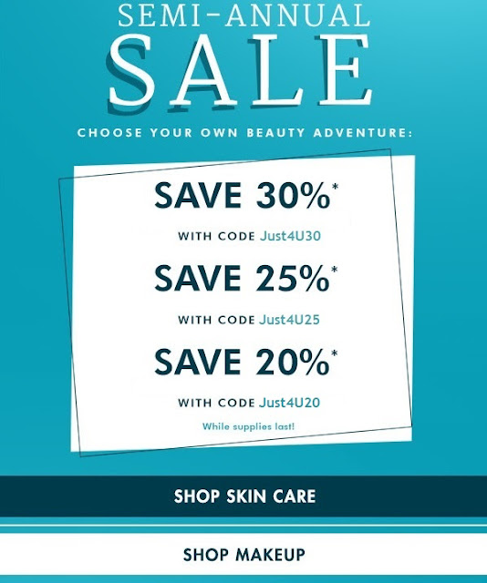 Dermstore 20% 25% 30% OFF Sale Coupon Code 2016