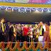 বর্ধমান পৌর উৎসবের উদ্বোধনে সৌমিত্র চট্টোপাধ্যায়