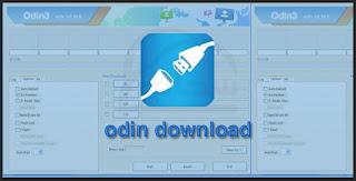 تحميل أفضل إصدار من برنامج أودين Odin معدل وتم حل مشاكله لعمل سوفت وير لهواتف سامسونج