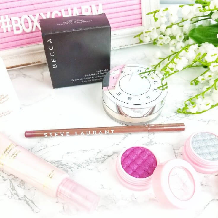 The Best Value Beauty Subscription Box Out There   My Boxy Charm for August Unboxing 4