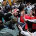 日本部长:中美在香港问题上的紧张关系对全球经济构成风险
