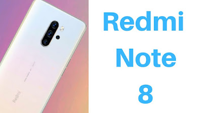 Redmi Note 8 5G | 64 Mp Camera | Large Battery & Price