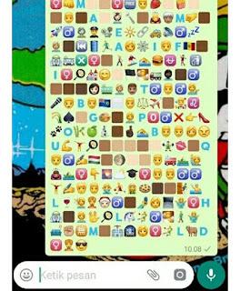 Cara Bom Chat Whatsapp Terbaru Menggunakan Aplikasi Text Repeater