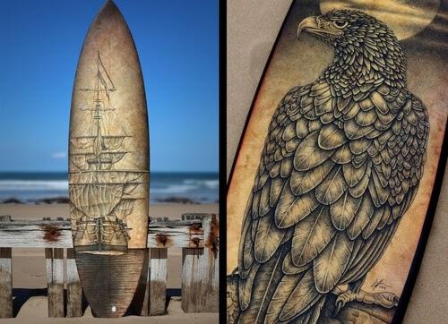 00-Surfboard-Drawings-Jarryn-Dower-www-designstack-co
