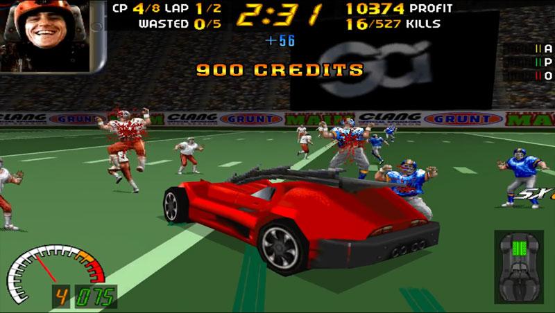 Carmageddon Captura de pantalla 7