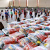 Sucesso: Fundação Bitury entrega 60 toneladas de alimentos em Belo Jardim, PE