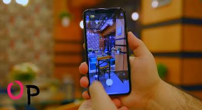 كاميرات موبايل iPhone 11 Pro Max