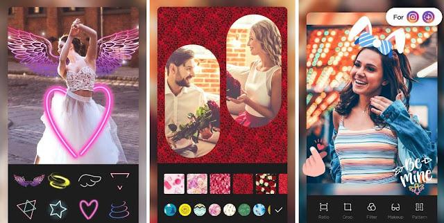 8 Aplikasi untuk Membuat Visual Keren di Instagram
