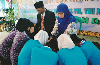 MTs Darul Hikmah