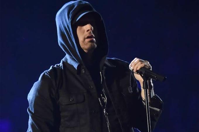 Eminem Draws Criticism for Using Realistic Gunshot Sounds During Bonnaroo Performance