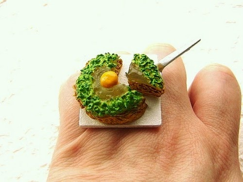 04-SouZo-Creations-Kawaii-Cute-Miniature-Food-Rings-Earrings-Pendants-Traditional-Japanese-www-designstack-co