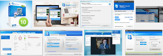 TeamViewer 10, Activation, License, Code, Serial Key, Full Version, Crack, Free Download