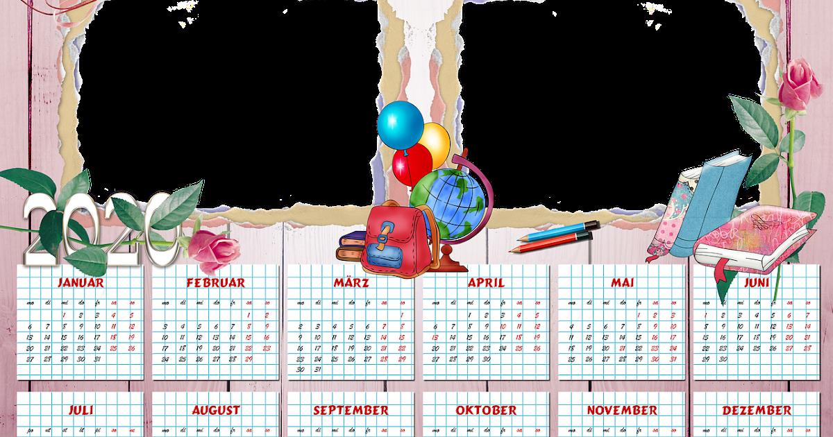 75+ Terbaru Desain Kalender Cantik, Desain Kalender