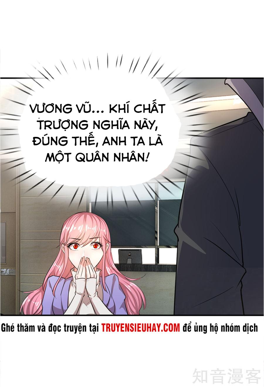 Y Võ Chí Tôn Chapter 8 video - truyenmh.com