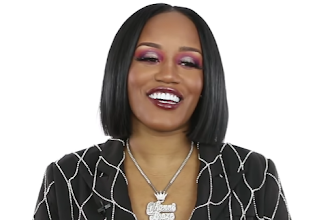 Jhonni Blaze Admits To Earning Nearly $500,000 Through OnlyFans Platform