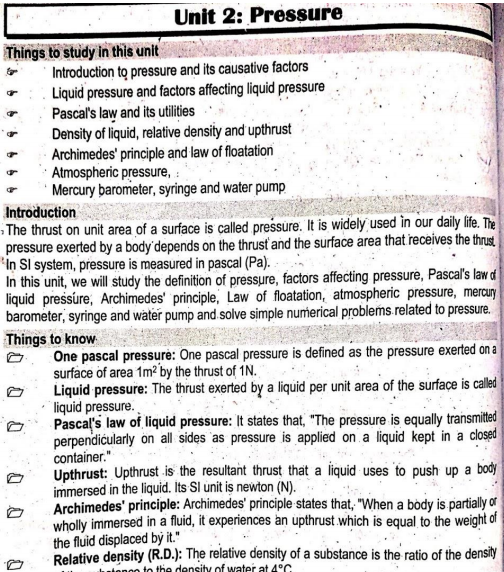 Class 10 Science Solution Book