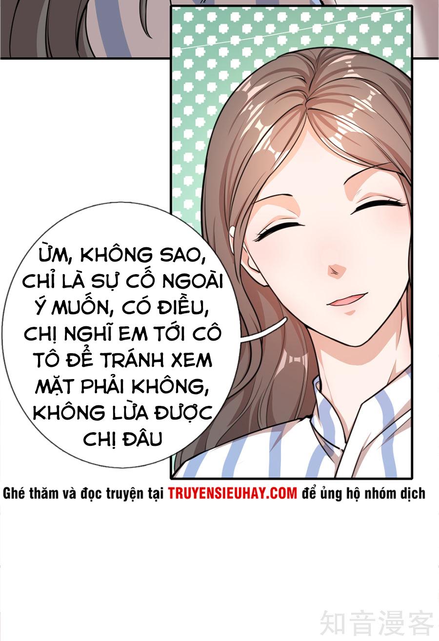 Y Võ Chí Tôn Chapter 12 video - truyenmh.com