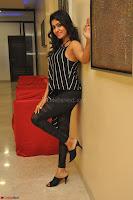 Akshida in Black Tank Top at Kalamandir Foundation 7th anniversary Celebrations ~  Actress Galleries 061.JPG