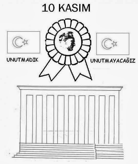 Sonsuza Kadar Kalip 10 Kasım Etkinlikleri Atatürk Kırtkırtla