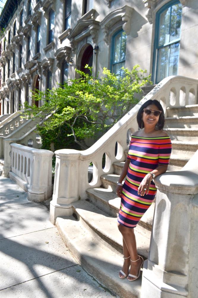 Prettiest Street in Astoria sunday brunch