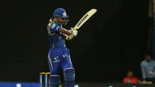 MI vs KKR 51st Match IPL 2015 Highlights