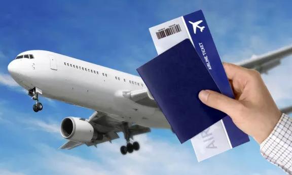 Tips Cari Tiket Pesawat via Online