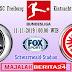 Prediksi Freiburg vs Eintracht Frankfurt — 11 November 2019
