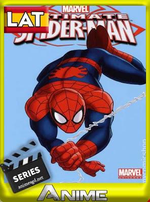 Ultimate Spider Man [2012] Temporada 1 – 2 – 3– 4 Latino [GoogleDrive] RijoHD
