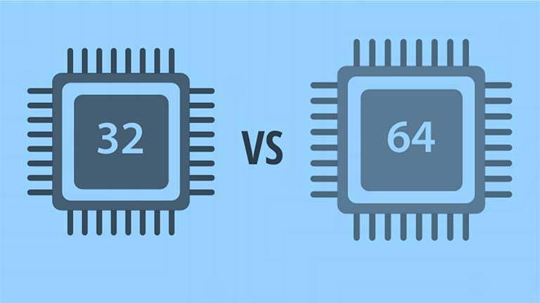 Cara Periksa Program Yang Diinstal 64-bit Atau 32-bit Di Windows 10