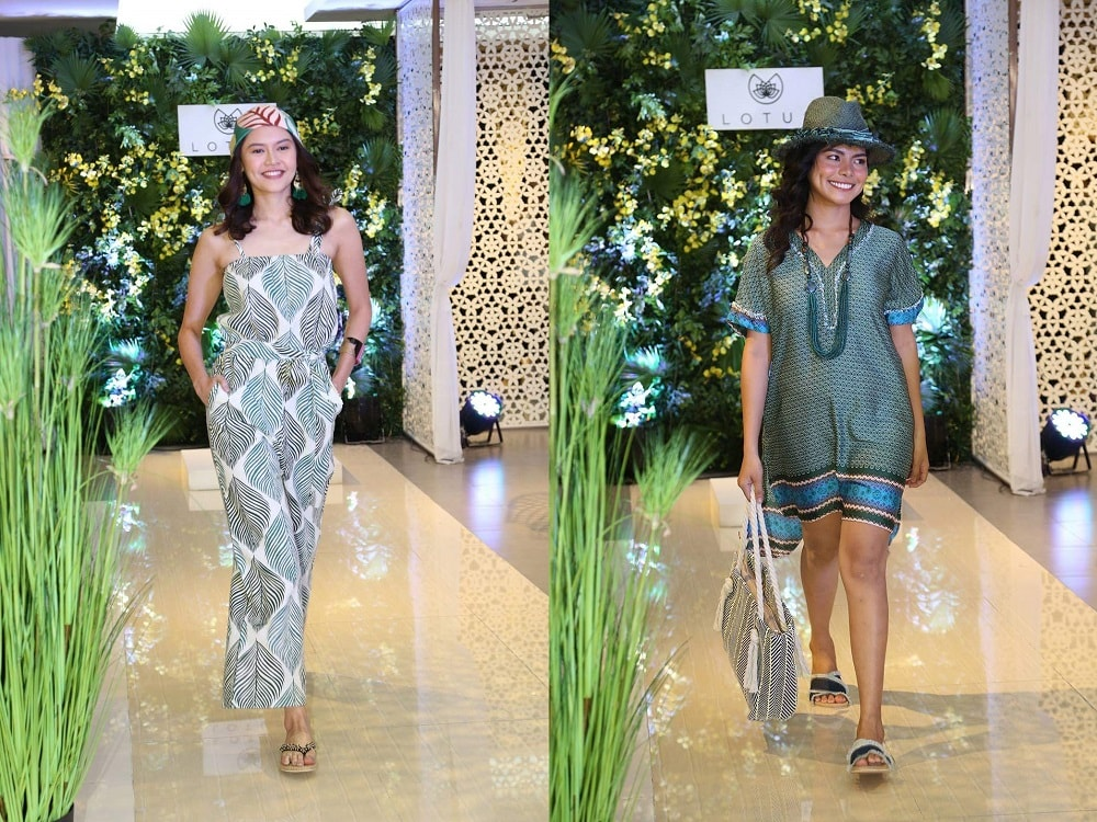 Lotus Resort Wear 2019