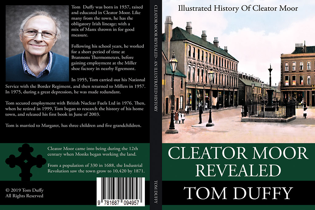 Cleator Moor Revealed