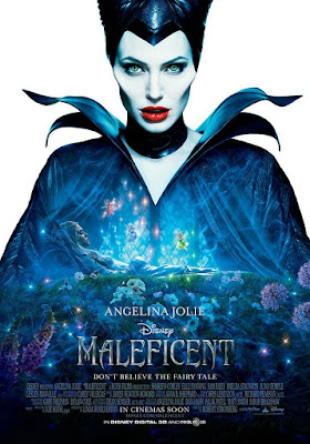 Maleficent [2014] [DVD9 R1] [Latino]
