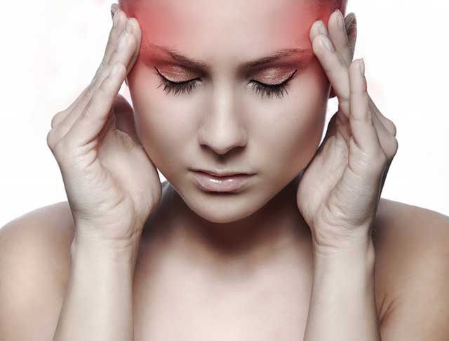 Saat Migrain, Waspadai Tiga Penyakit Ini