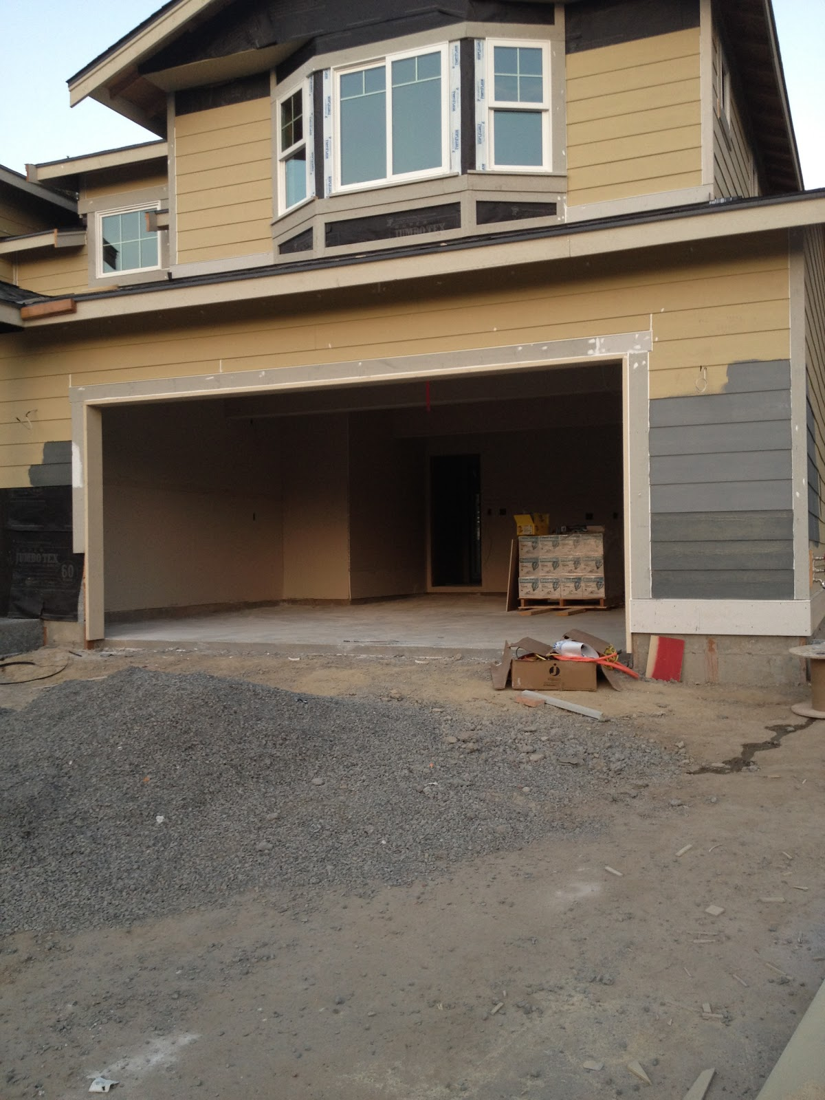 Building our dream home from the ground up design - Sherwin williams exterior colors ...