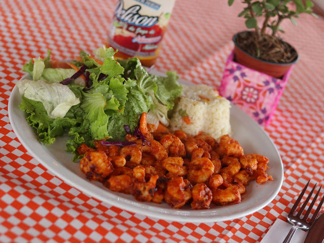"""""""El Tizoc"""" el lugar perfecto para comer mariscos en Zacatlán"""